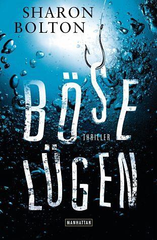 Broschiertes Buch »Böse Lügen«