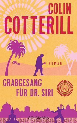 Broschiertes Buch »Grabgesang für Dr. Siri / Dr. Siri Bd.7«