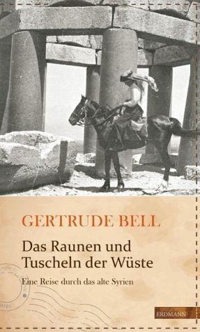 Gebundenes Buch »Das Raunen und Tuscheln der Wüste«
