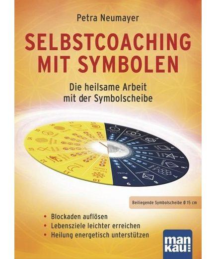 Broschiertes Buch »Selbstcoaching mit Symbolen. Die heilsame...«
