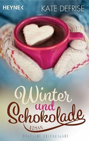 Broschiertes Buch »Winter und Schokolade«