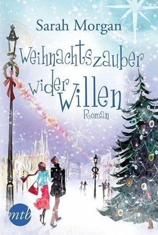 Broschiertes Buch »Weihnachtszauber wider Willen«