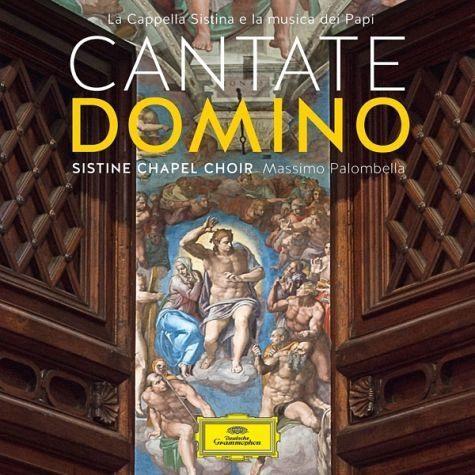 Audio CD »Massimo Palombella/Chor der Sixtinischen...«