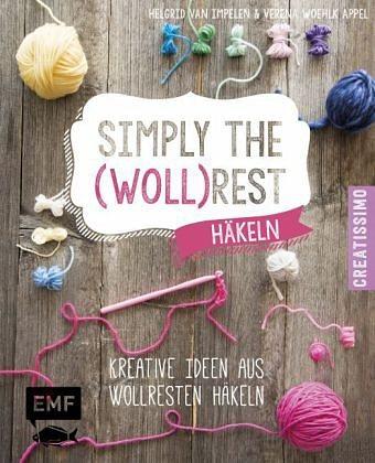 Gebundenes Buch »Simply the Wollrest«