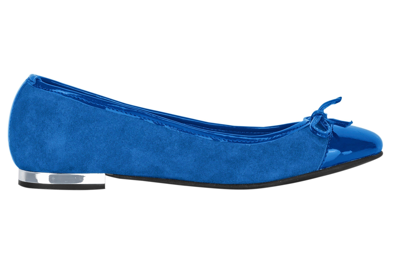 Ballerina online kaufen  azurblau