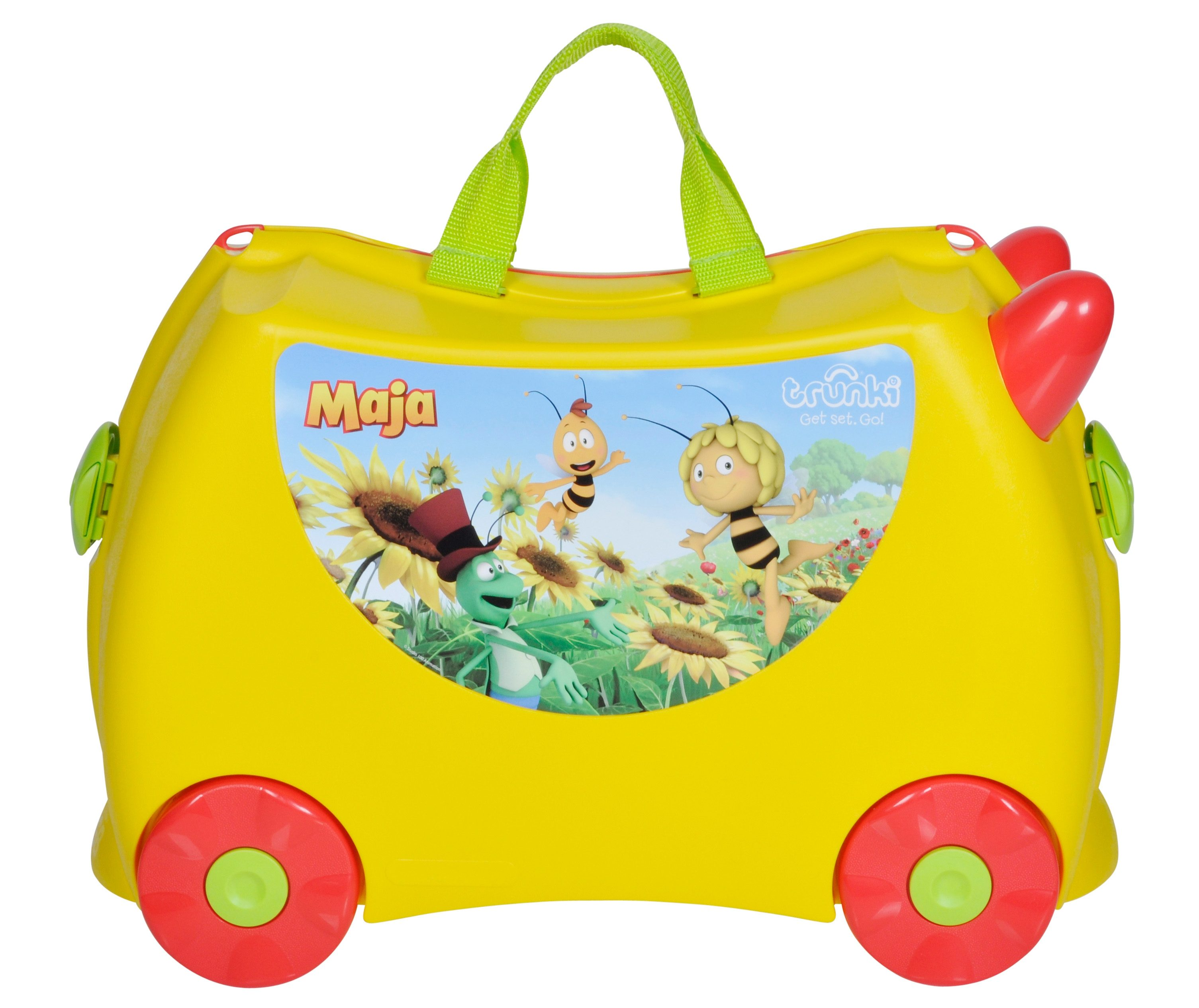 knorr toys Kinder-Trolley, »Trunki Biene Maja«
