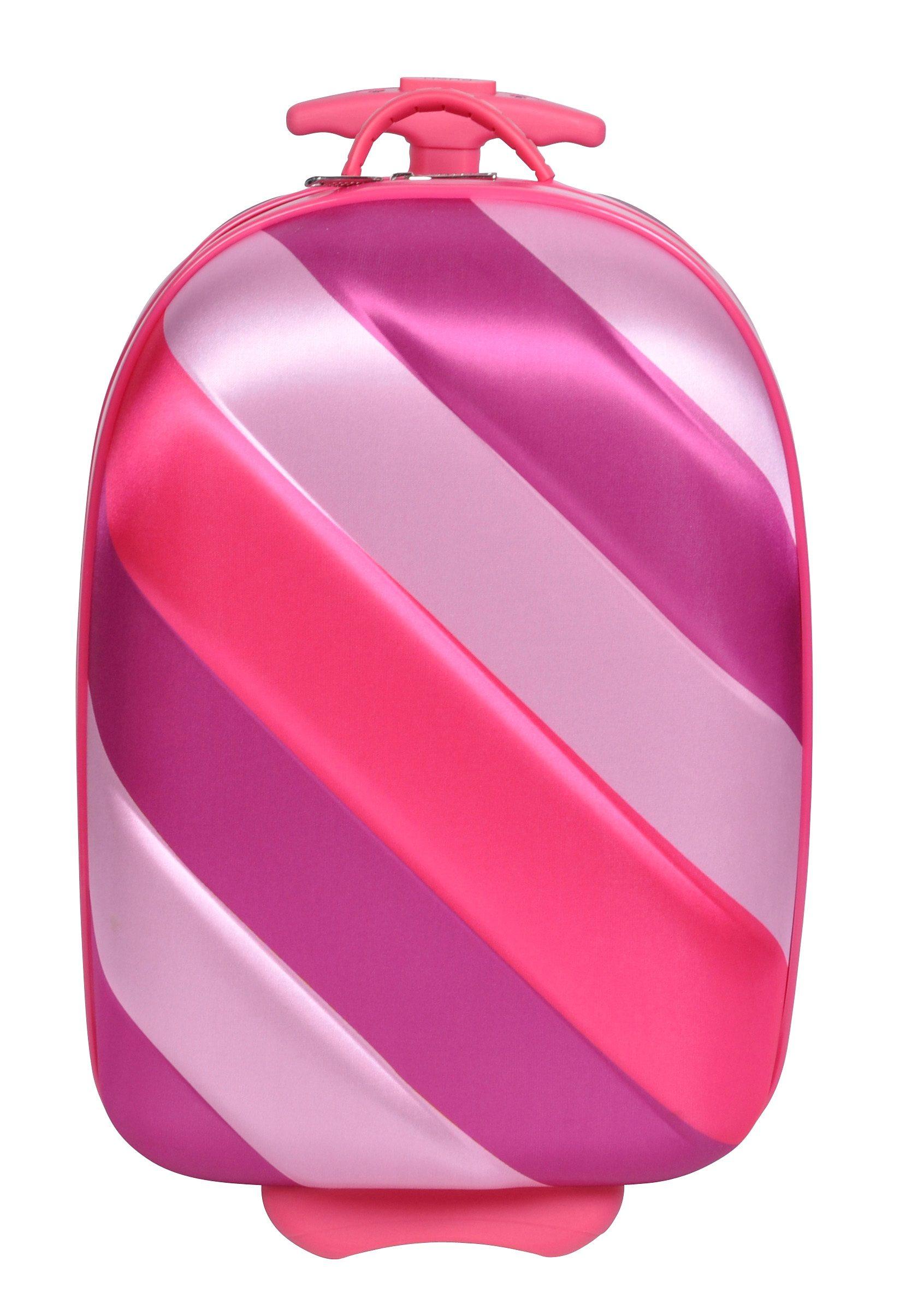 knorr toys Kinder-Trolley, »Bouncie girls pink«