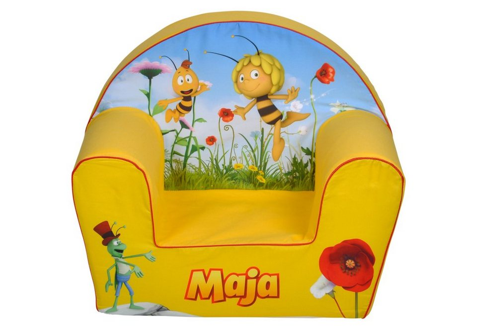 knorr toys Kindersessel, »Biene Maja«