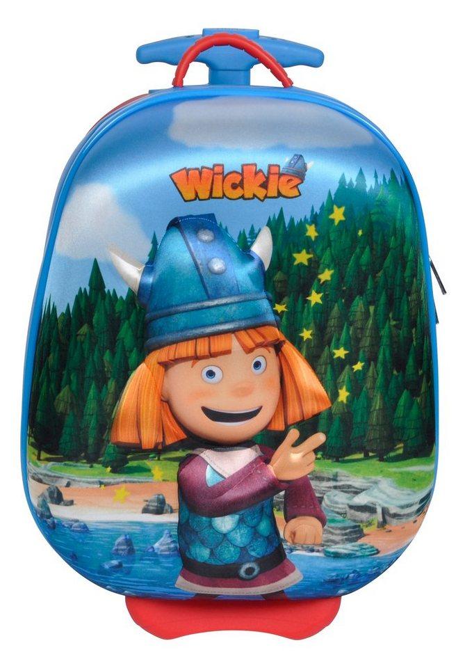 knorr toys Kinder-Trolley, »Bouncie Wickie«