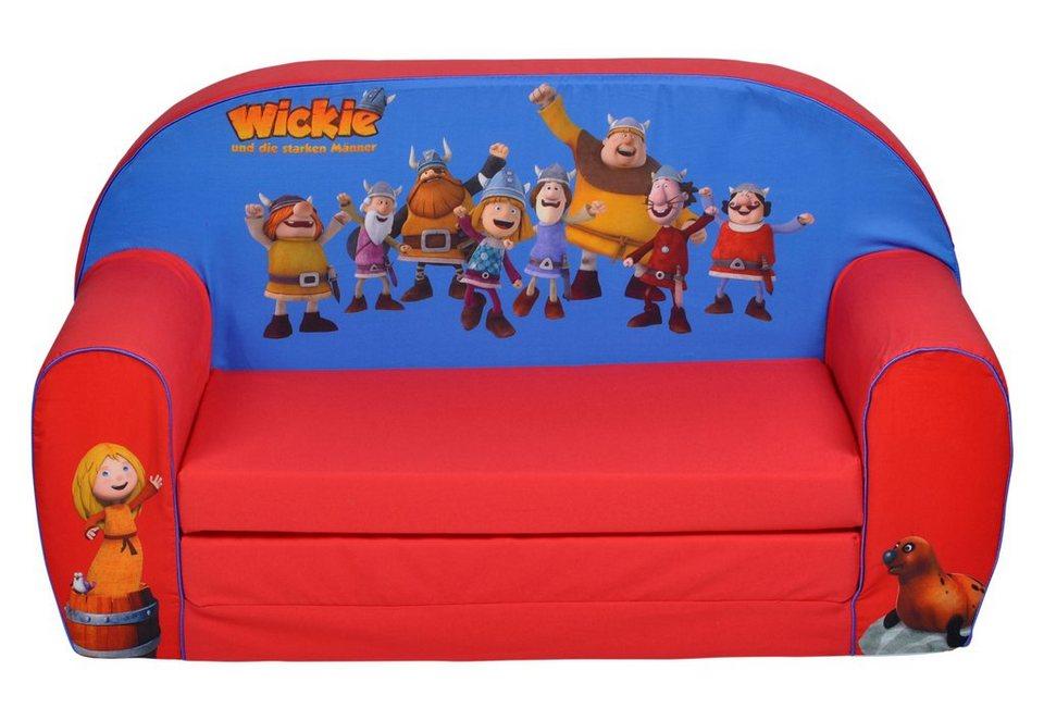 knorr toys Kindersofa, »Wickie«