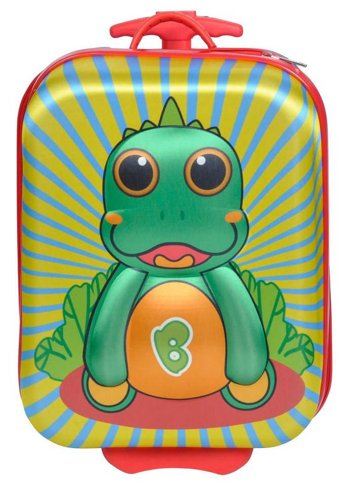 knorr toys Kinder-Trolley, »Bouncie Dino«