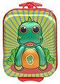knorr toys Kinder-Trolley, »Bouncie Dino«, Bild 1