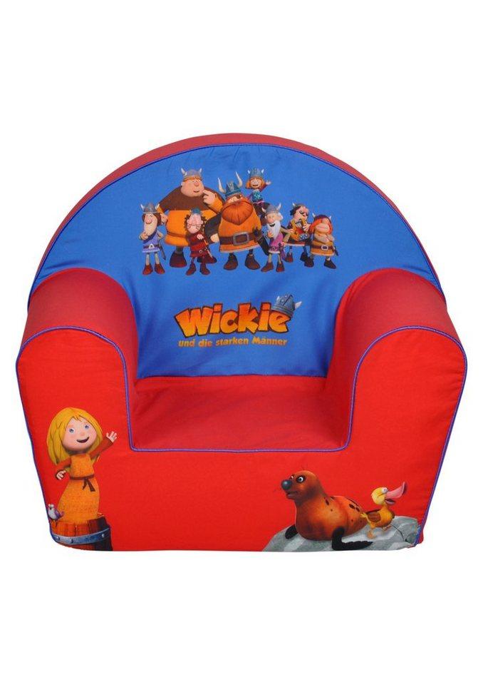 knorr toys Kindersessel, »Wickie«
