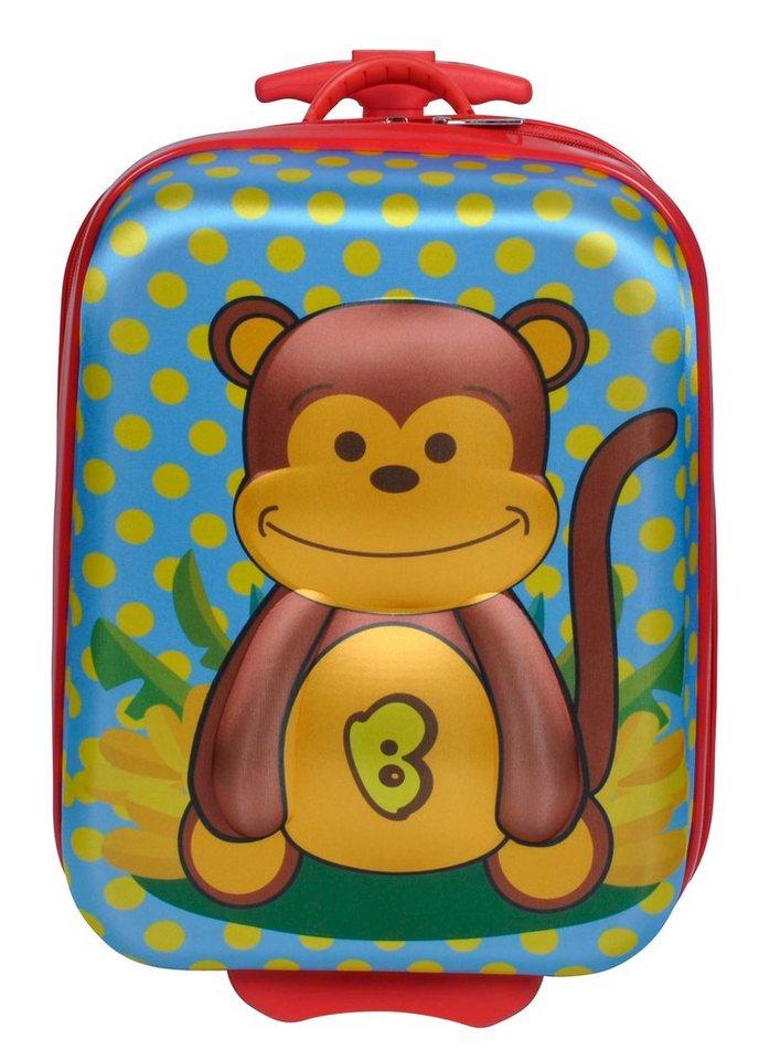 knorr toys Kinder-Trolley, »Bouncie Monkey«