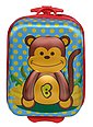knorr toys Kinder-Trolley, »Bouncie Monkey«, Bild 1