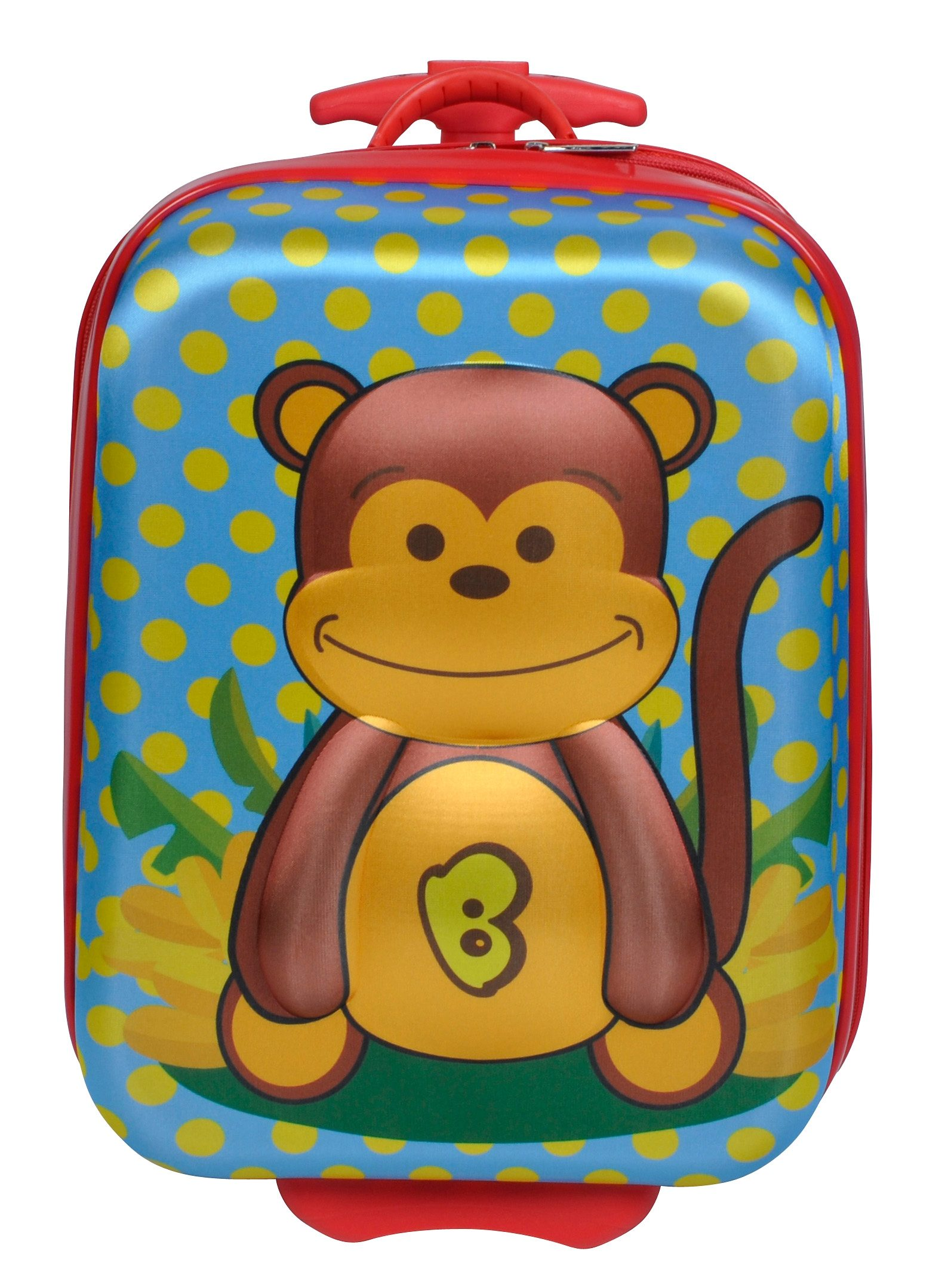 knorr toys Kinder-Trolley, »Bouncie Monkey«