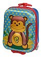 knorr toys Kinder-Trolley, »Bouncie Monkey«, Bild 10
