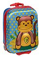 knorr toys Kinder-Trolley, »Bouncie Monkey«, Bild 11