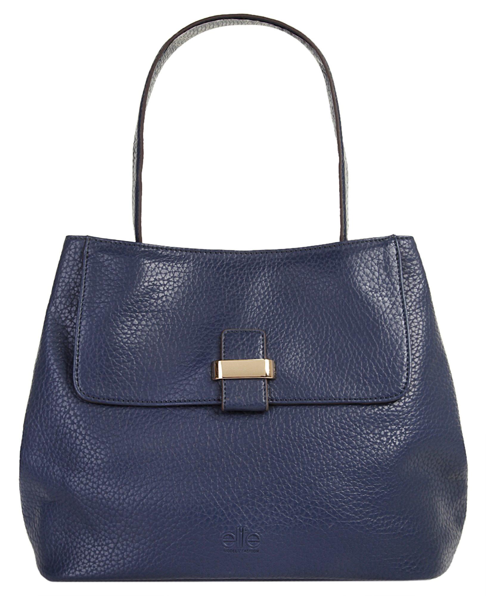 ELITE MODEN Damen Handtasche »Léane«