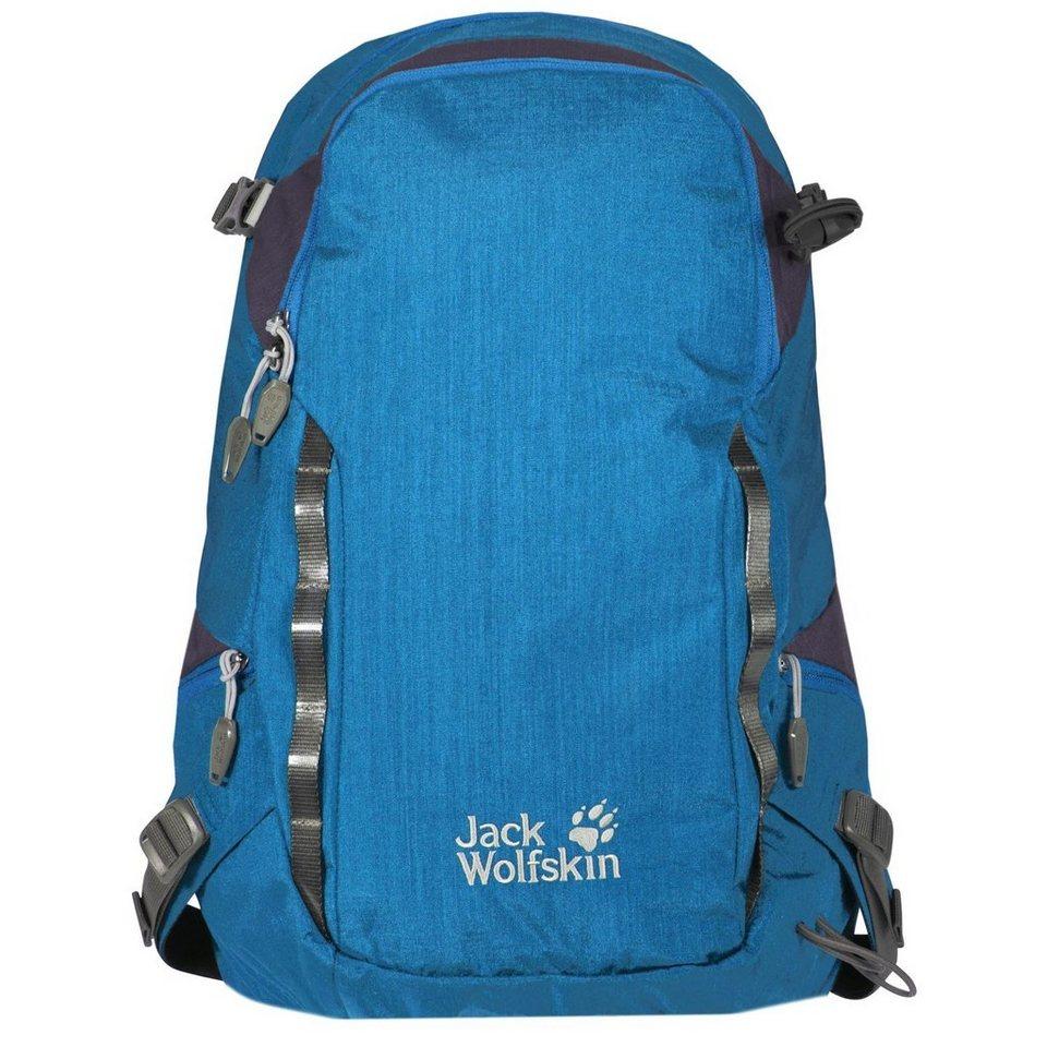 Jack Wolfskin Daypacks & Bags Rockson 24 Rucksack 48 cm in dark turquoise