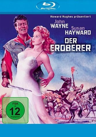 Blu-ray »Der Eroberer«