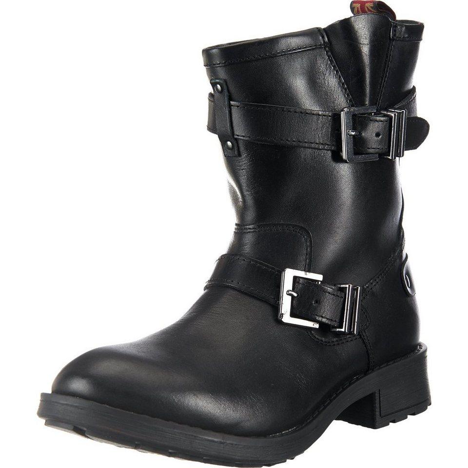 Pepe Jeans Pimlico Stiefel in schwarz
