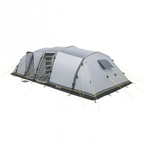 Outwell Zelte »Concorde 10AC (Modell 2016)« in grey