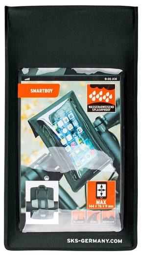 SKS Fitnesstracker »Smartboy Smartphonehalter«