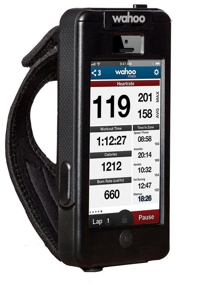 Wahoo Smartphone Halter »PROTKT Sportcase Iphone 5/5s«