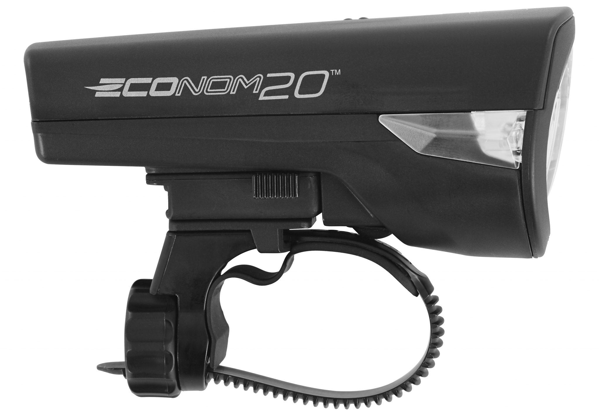 CatEye Fahrradbeleuchtung »Econom 20 HL-EL345G«