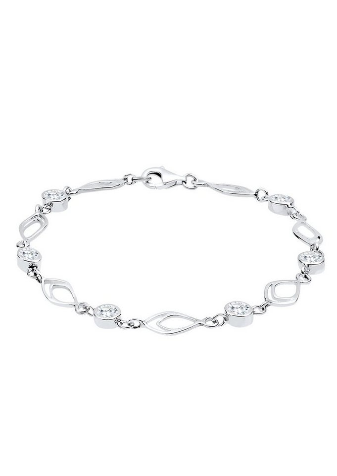 Elli Armband, »0210511113, Kate« in Silber 925