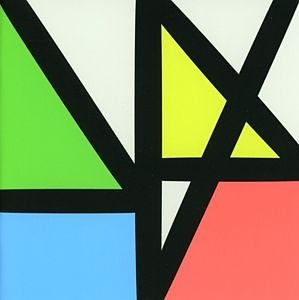 Audio CD »New Order: Music Complete«