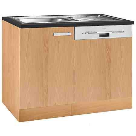 Küchenmöbel: Küchenschränke: Spülenschränke