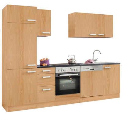 Küchenzeile 270 cm online kaufen | OTTO