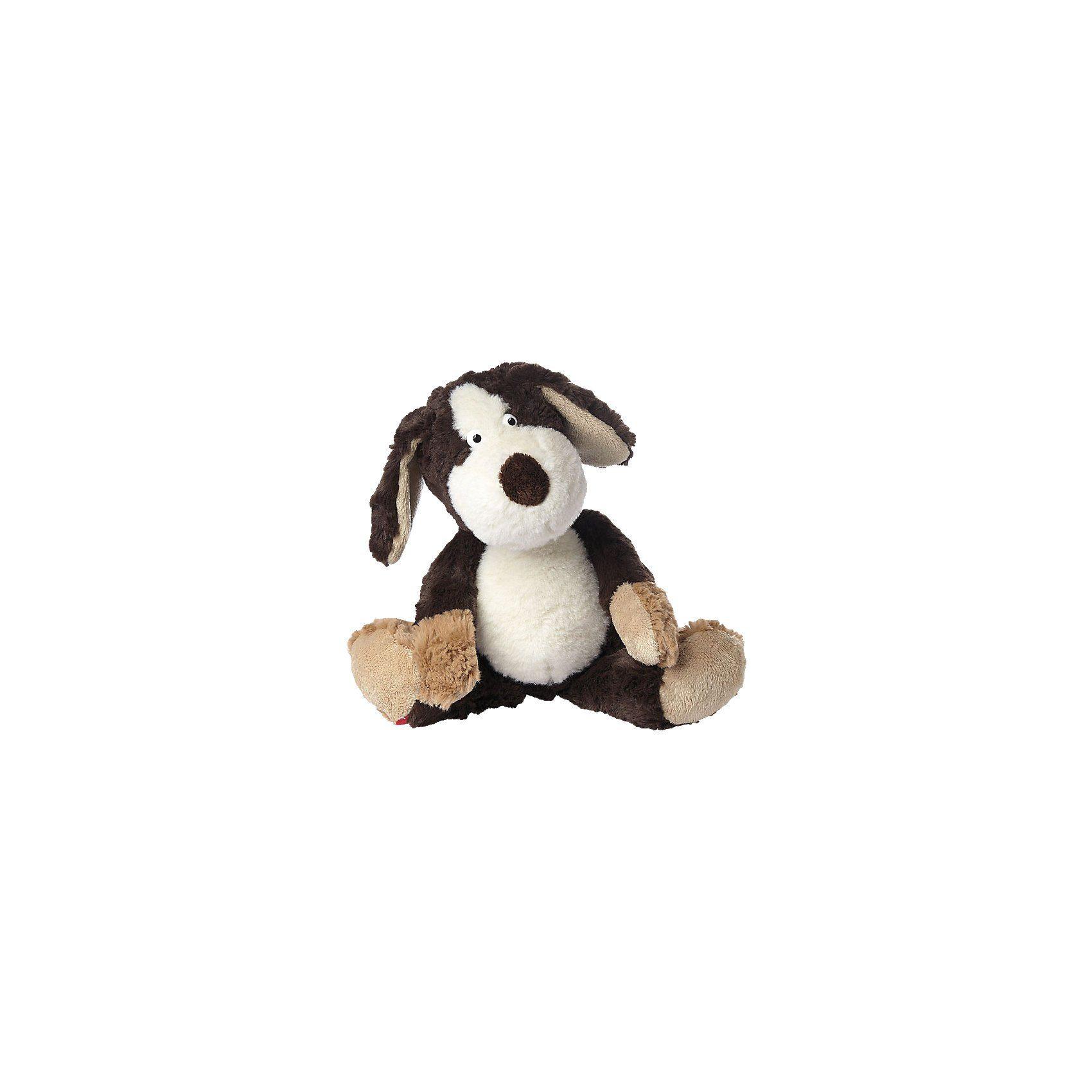 sigikid 38509 Sweety, Hund, 32cm