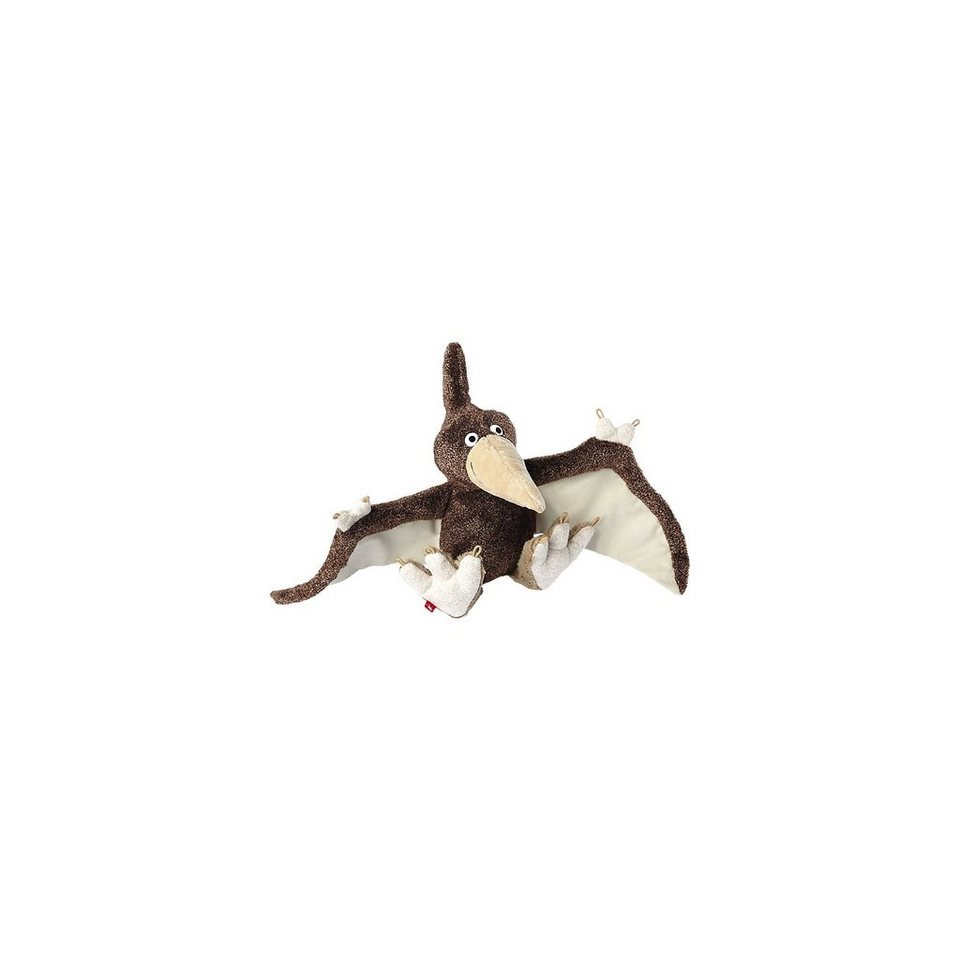 sigikid Sweety - Flugdino, Dinosaurier, 22cm (38554)