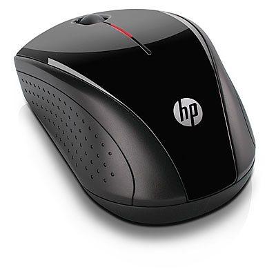 HP Maus »X3000 Wireless-Maus 2.4GHZ«