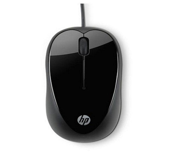 HP Maus »X1000 Optische Maus«