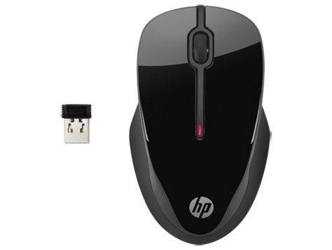 HP Maus »X3500 Wireless-Maus«