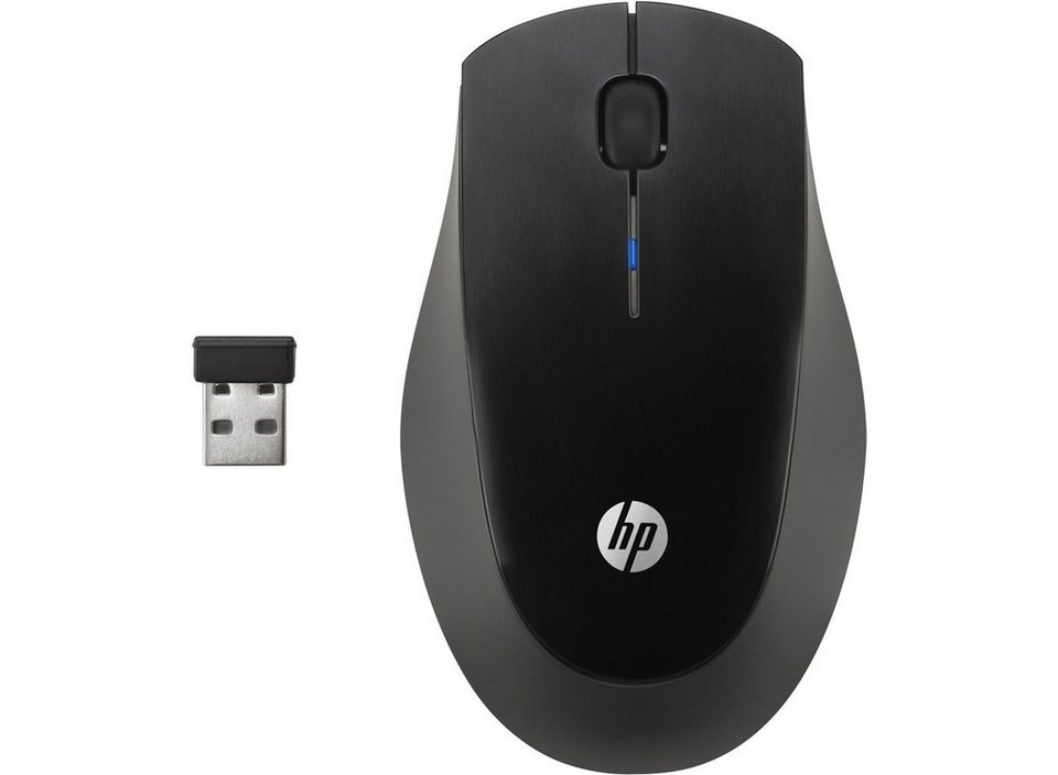 HP Maus »X3900 Wireless-Maus«