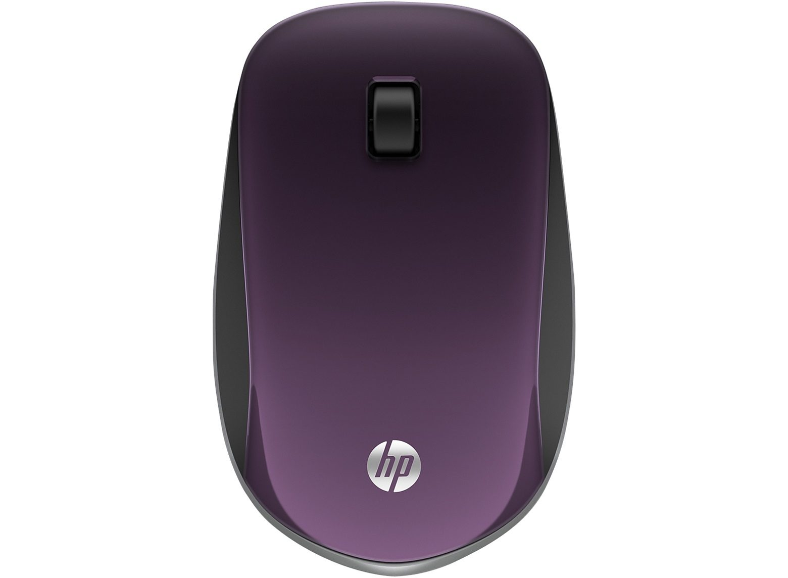 HP Maus »Z4000 Wireless-Maus violett«