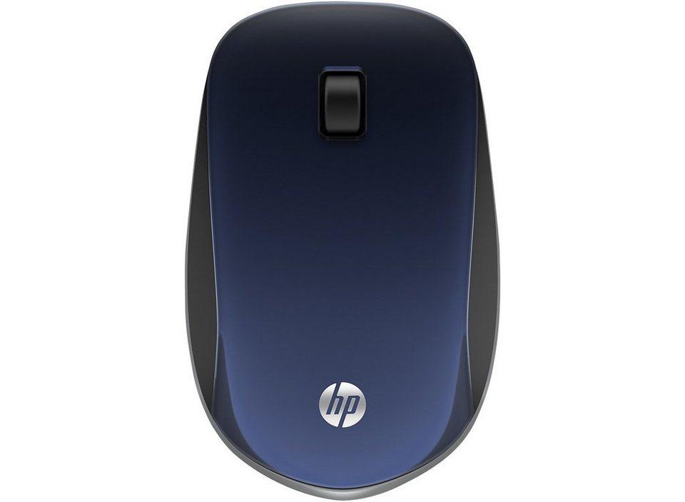 HP Maus »Z4000 Wireless-Maus blau«