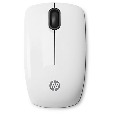 HP Maus »Z3200 Wireless-Maus weiß«