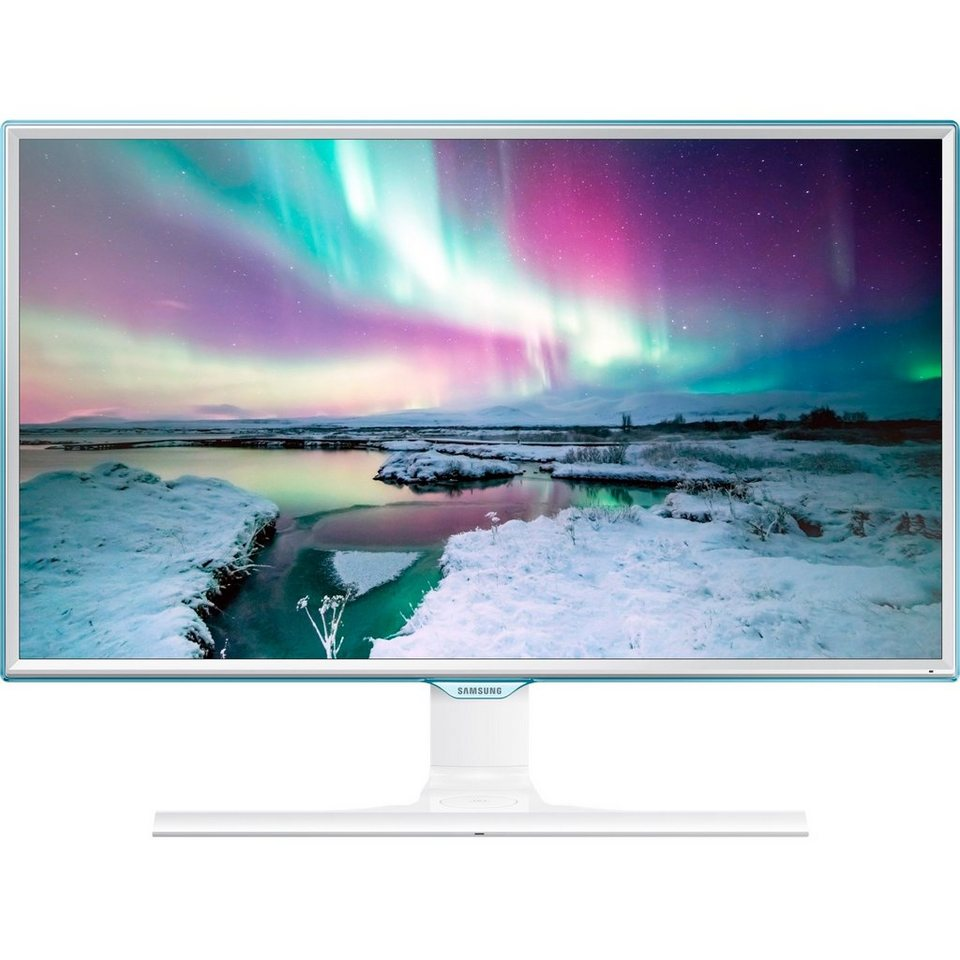 Samsung LED-Monitor »S27E370DS«