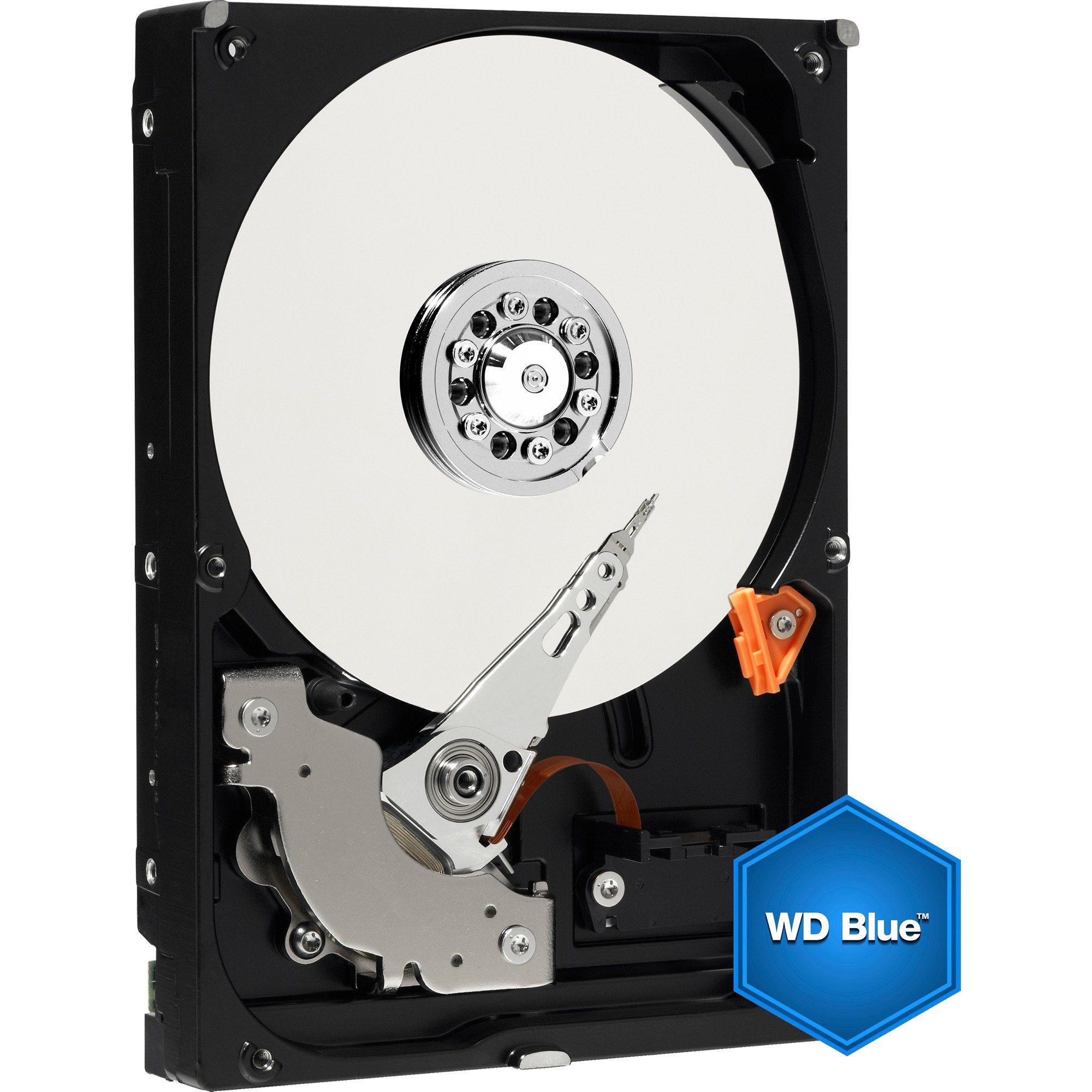 Western Digital Festplatte »WD5000AZRZ 500 GB«