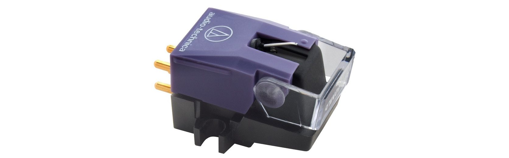 Audio-Technica Moving Magnet Tonabnehmer »AT440MLb«