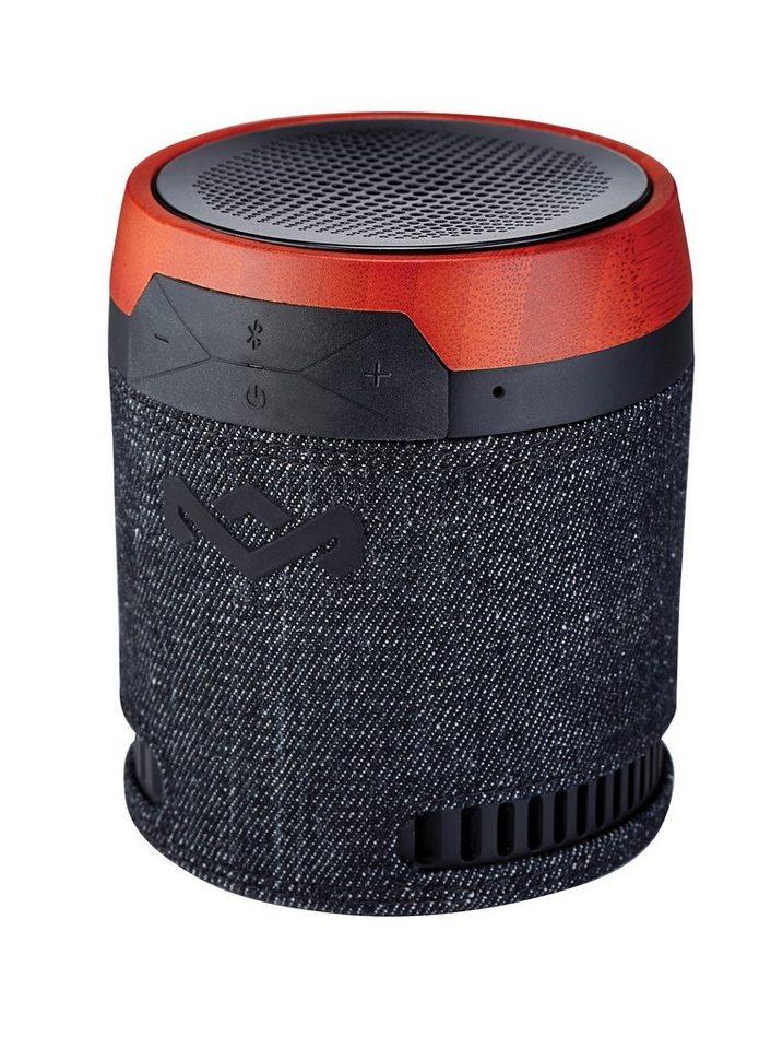 Marley Bluetooth Audiosystem »EM-JA008« in schwarz