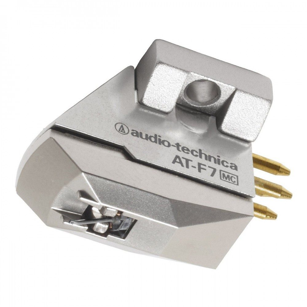 Audio-Technica Moving Coil Tonabnehmer »AT-F7«