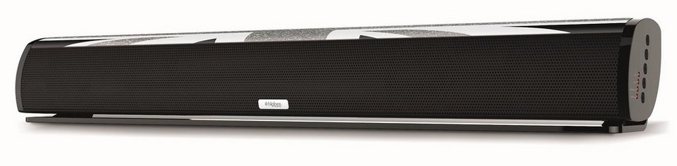 bigben Stereo Soundbar »Soundbar SB01 - Union Jack Glitter«