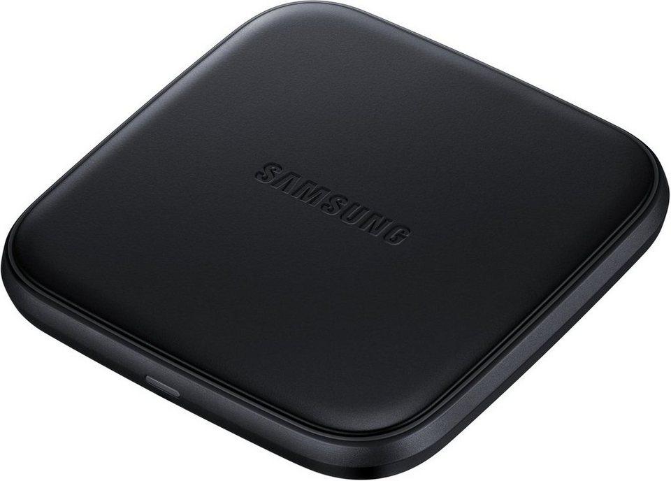 Samsung Lader »Induktive Ladestation Mini EP-PA510« in Schwarz